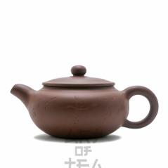 Чайник из исинской глины т68, 135 мл