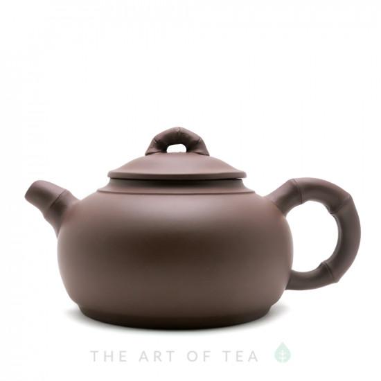 Чайник из исинской глины т70, 300 мл