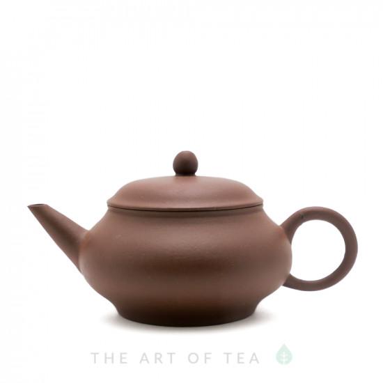 Чайник из исинской глины т78, 90 мл