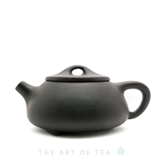 Чайник из исинской глины т79, 170 мл