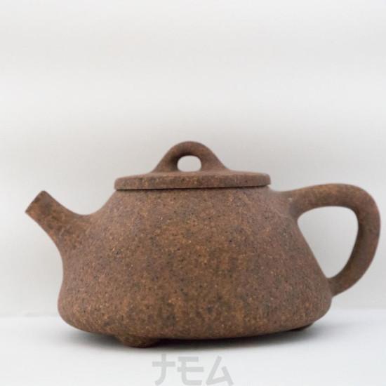 Чайник из исинской глины, 200 мл.