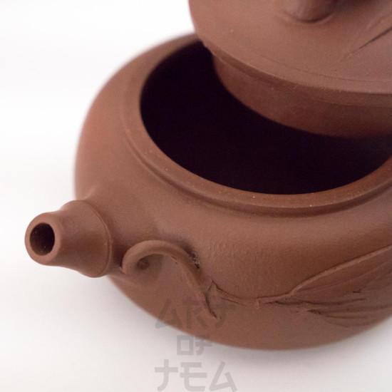Чайник из исинской глины, 145мл.