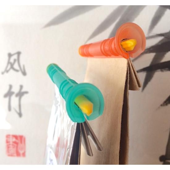 Клипса для чайных пакетов, Тайвань, 9 см