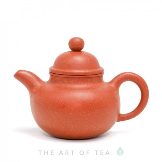 Чайник из исинской глины т93, 120 мл