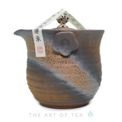 Гайвань - чайник Тайваньский Стиль 1, глина, 215 мл