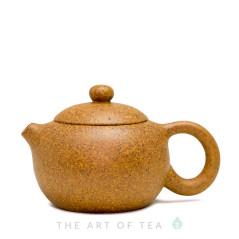 Чайник из исинской глины т236, 120 мл
