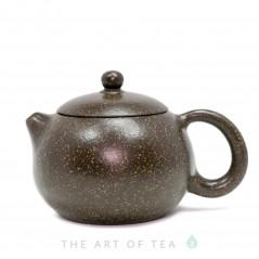 Чайник из исинской глины т102, 180 мл