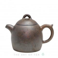 Чайник из исинской глины т103, 190 мл