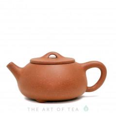 Чайник из исинской глины т104, 150 мл