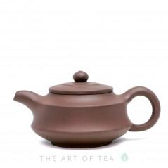 Чайник из исинской глины т106, 190 мл