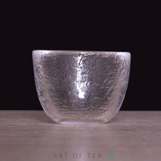 Пиала Льдинка 840, стекло, 50 мл