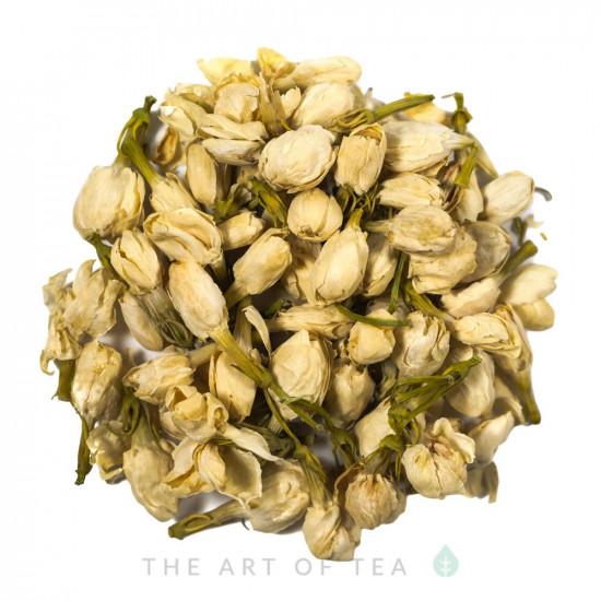 Моли Хуа, цветы жасмина