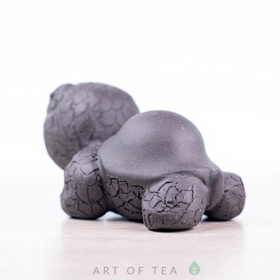 Фигурка Черепашонок, исинская глина, 9 см
