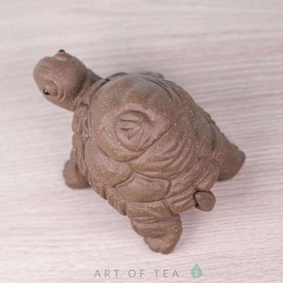 Фигурка Тортилла, исинская глина, 7 см