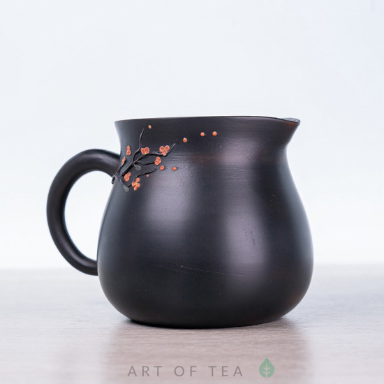 Чахай Слива, цзяньшуйская керамика, 260 мл