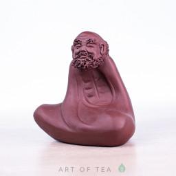 Фигурка Дамо, исинская глина, 7 см