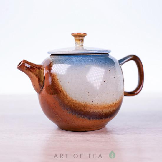 Чайник к195, ручная роспись, 160 мл