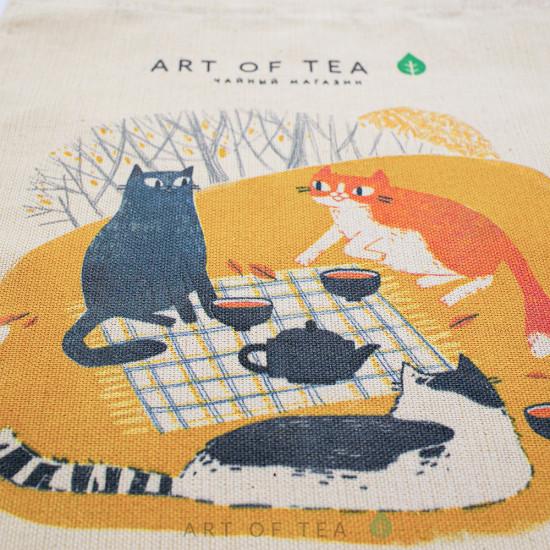 Сумка-шоппер Art of Tea