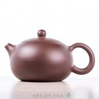 Чайник из исинской глины т605, 260 мл