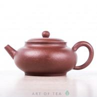 Чайник из исинской глины т603, 185 мл