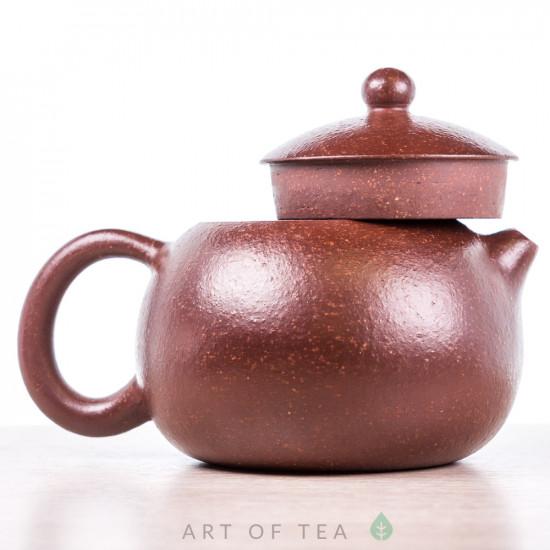 Чайник из исинской глины т597, 250 мл
