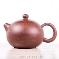 Чайник из исинской глины т552, 180 мл