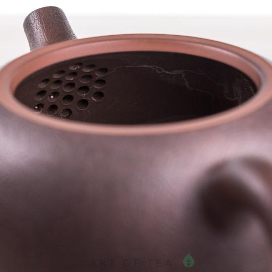 Чайник из цзяньшуйской глины м176, 250 мл
