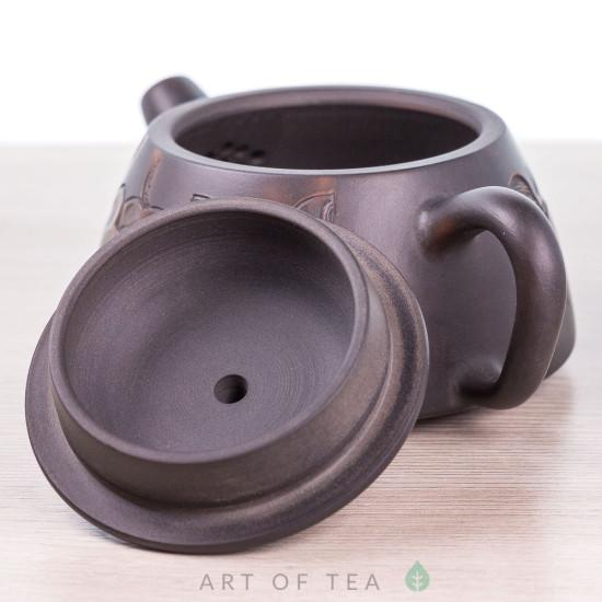 Чайник из цзяньшуйской глины м187, 165 мл