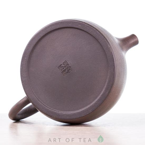 Чайник из цзяньшуйской глины м180, 270 мл