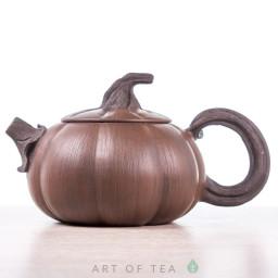 Чайник из цзяньшуйской глины м189, 185 мл