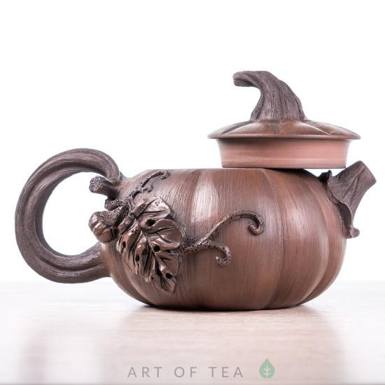 Чайник из цзяньшуйской глины м189, 220 мл