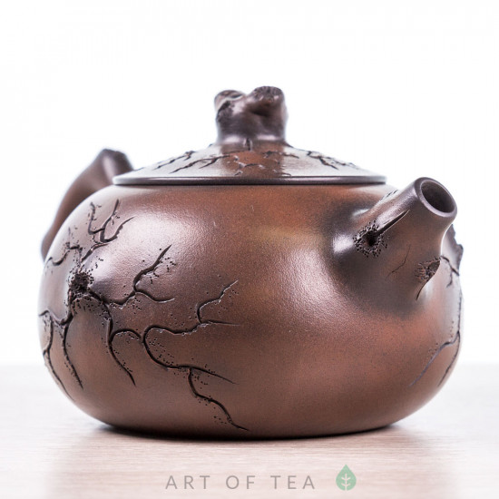 Чайник из цзяньшуйской глины м190, 185 мл