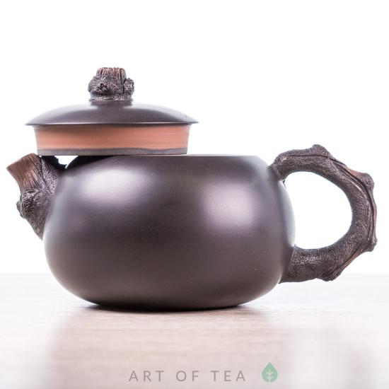 Чайник из цзяньшуйской глины м181, 230 мл