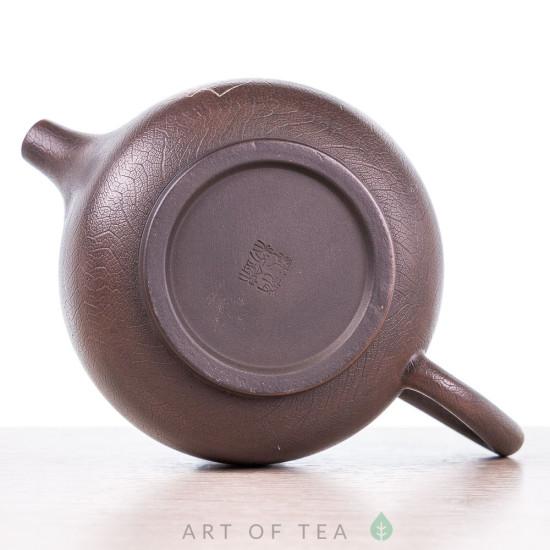 Чайник из цзяньшуйской глины м182, 210 мл