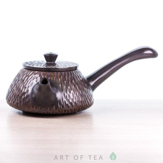 Чайник из цзяньшуйской глины м188, 185 мл