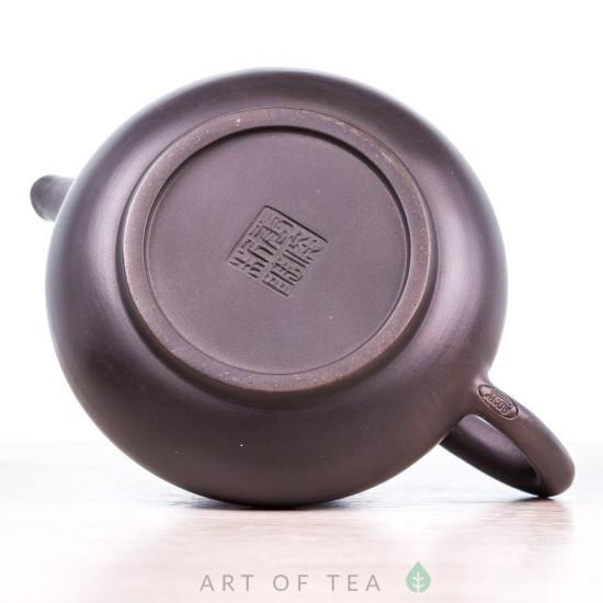 Чайник из цяньшуйской глины м185, 145 мл