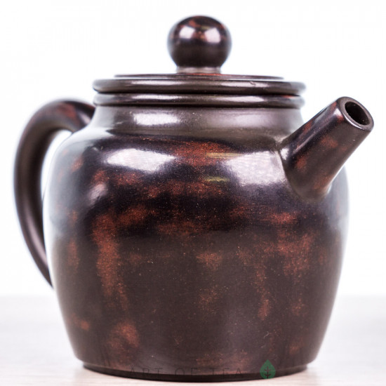 Чайник с175, циньчжоуская керамика, 115 мл