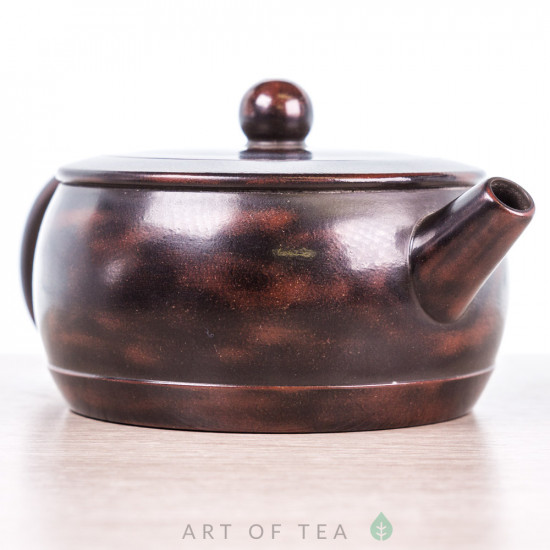 Чайник с173, циньчжоуская керамика, 170 мл