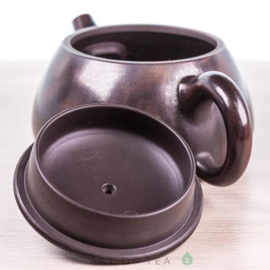 Чайник с170, циньчжоуская керамика, 165 мл