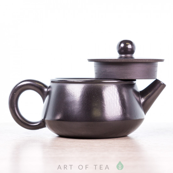 Чайник с172, циньчжоуская керамика, 110 мл