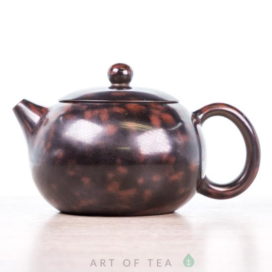 Чайник с171, циньчжоуская керамика, 210 мл