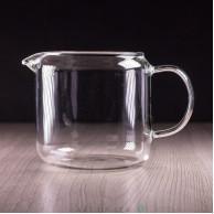 Чахай Sama Doyo CP-12, стекло, 400 мл