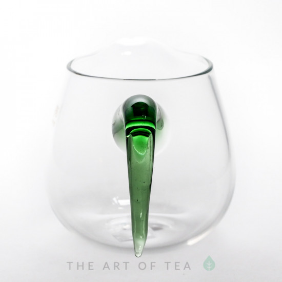 Чахай Ya Liang, с зеленой ручкой, стекло,  490 мл