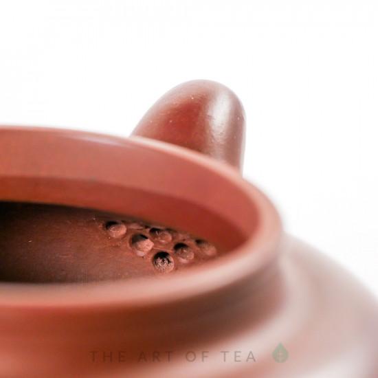 Чайник из исинской глины т209, 100 мл