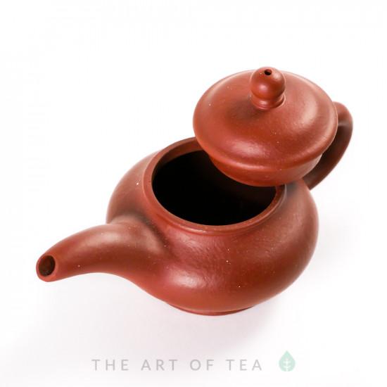 Чайник из исинской глины т245, 60 мл