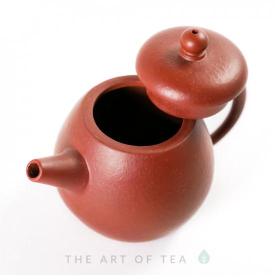 Чайник из исинской глины т246, 70 мл