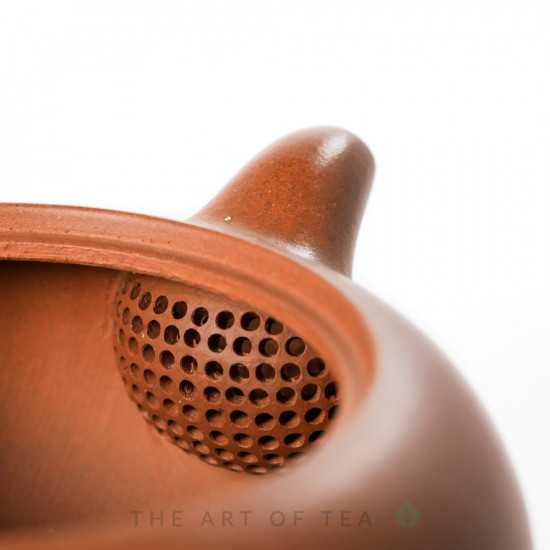 Чайник из исинской глины т229, 200 мл