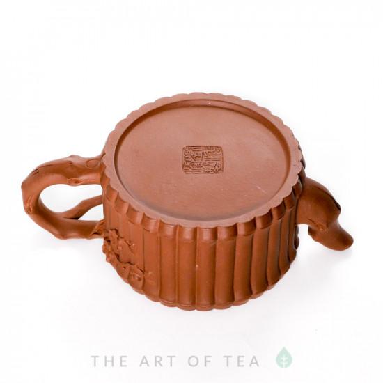 Чайник из исинской глины т218, 150 мл