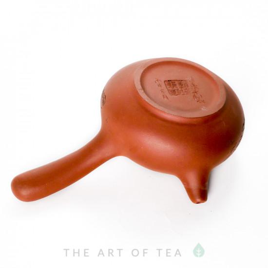 Чайник из исинской глины т219, 180 мл