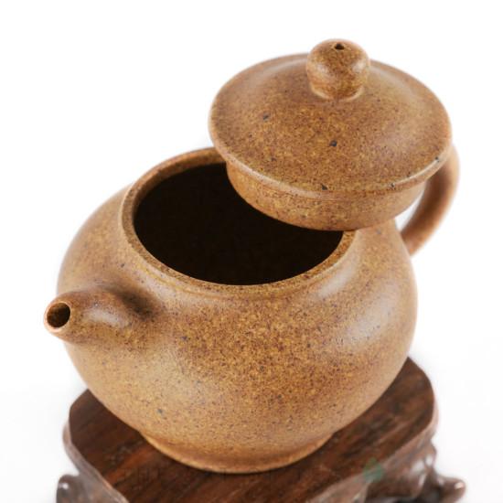 Чайник из исинской глины т239, 135 мл